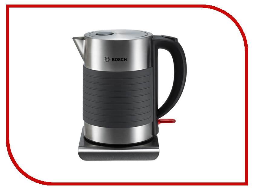 Чайник Bosch TWK 7S05 электрочайник bosch twk 7601