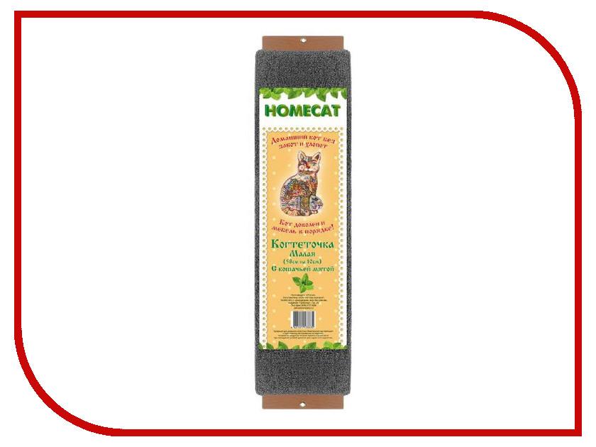 Когтеточка Homecat малая 58x10cm 63009