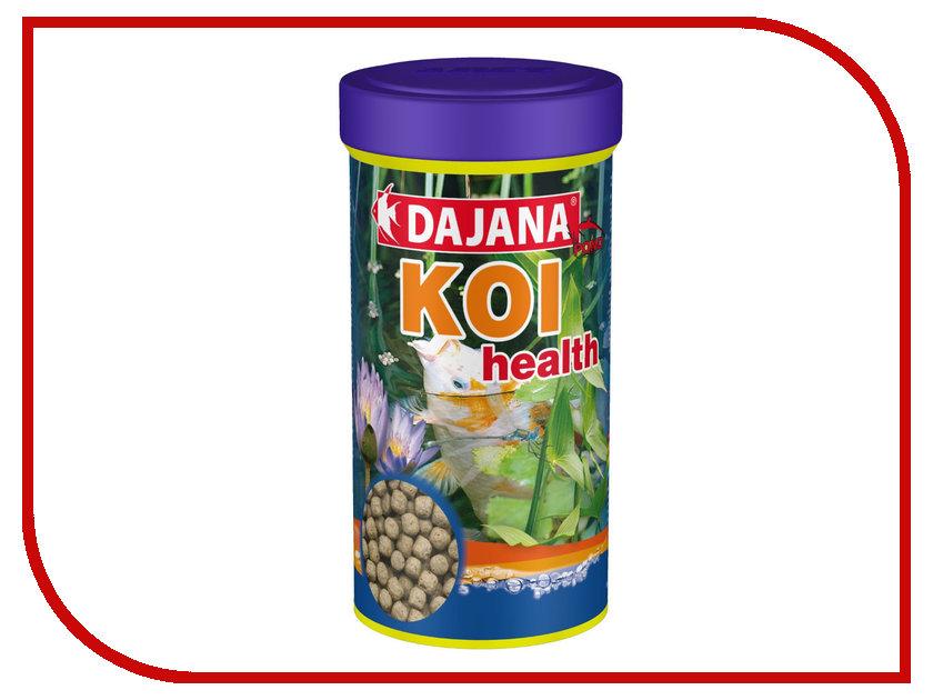 Корм Dajana Koi Health 1000ml для рыб DP307D