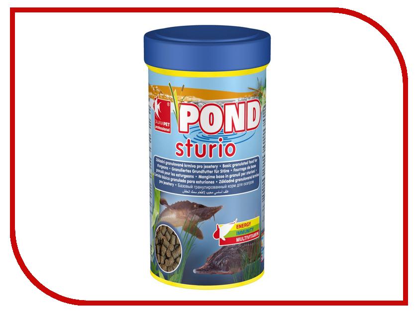 Корм Dajana Pond Sturio 1000ml для рыб DP310D
