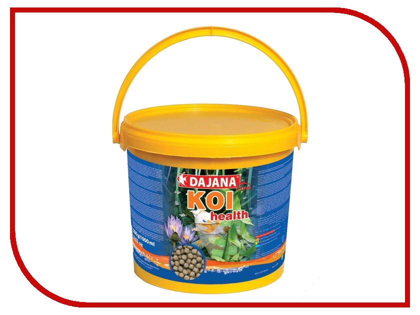 Корм Dajana Koi Health 5000ml для рыб DP307F