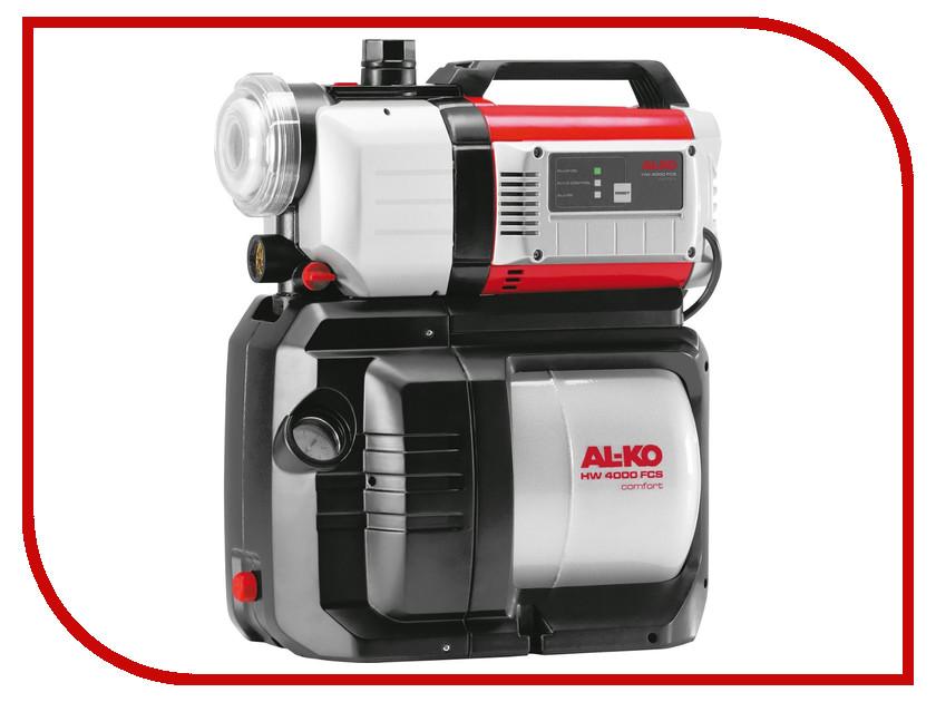 Насосная станция AL-KO HW 4000 FCS Comfort 112849