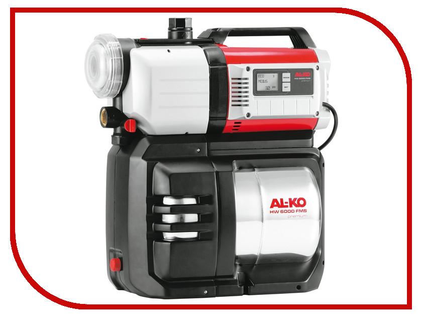 Насосная станция AL-KO HW 6000 FMS Premium 112852