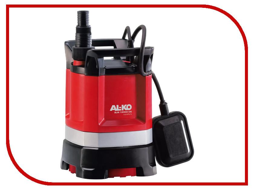 Насос AL-KO SUB 12000 DS Comfort 112824  погружной насос для чистой воды al ko sub 10000 ds comfort