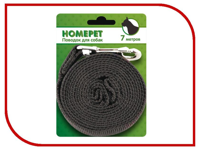 Поводок Homepet 7m 65995