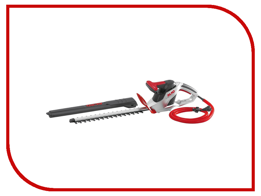 Кусторез AL-KO HT 550 Safety Cut