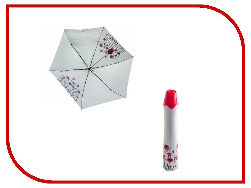 Зонт Эврика Тюльпан в Вазе №3 97907 зонт эврика 94861 white