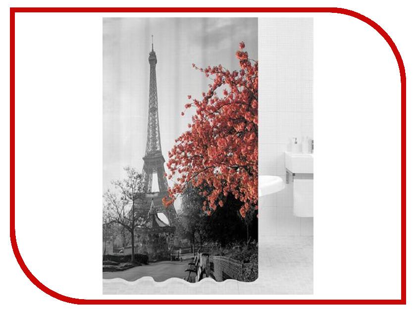 Эврика Занавеска в душ Париж 97100