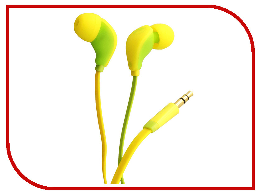 все цены на Fischer Audio FA-547 Yellow-Green онлайн