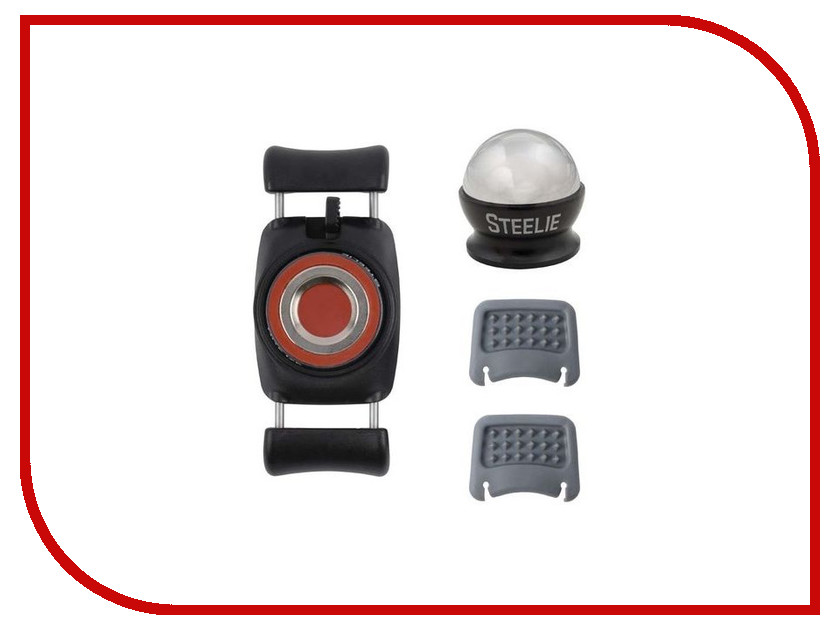 Держатель Nite Ize Steelie FreeMount Car Mount Kit STFD-01-R8