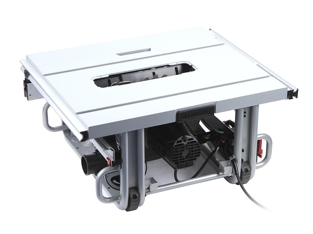 Распиловочный станок Bosch GTS 10 J Professional 0601B30500
