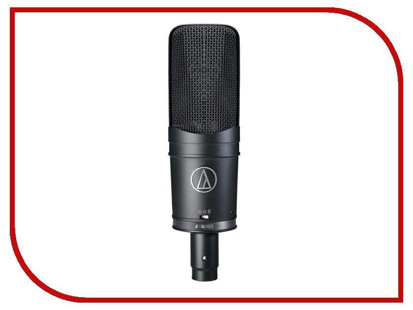 Микрофон Audio-Technica AT4050SM головка звукоснимателя audio technica at f2