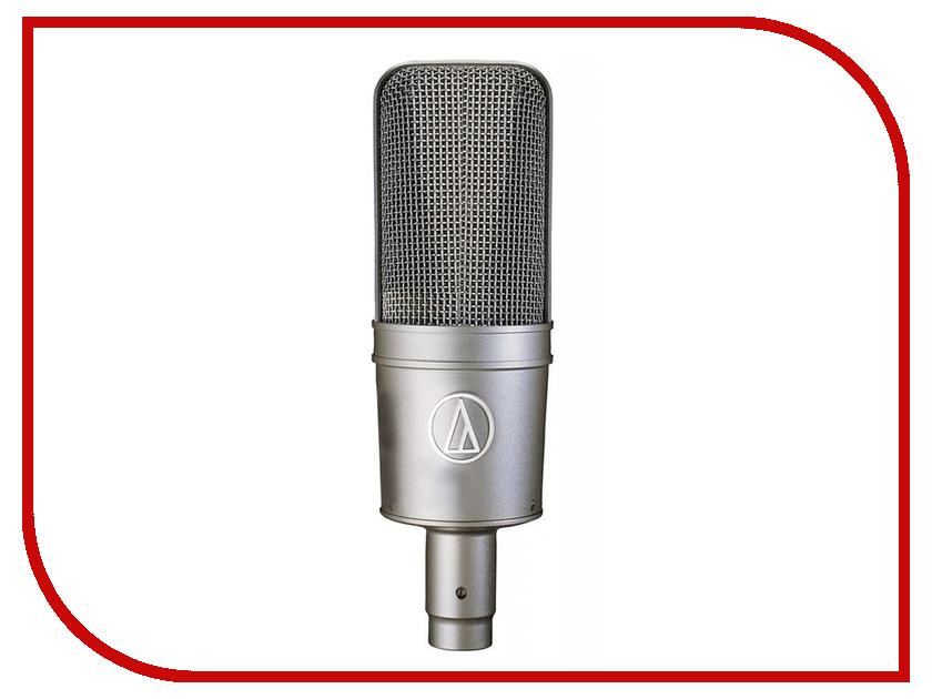 Микрофон Audio-Technica AT4047SVSM головка звукоснимателя audio technica at f2