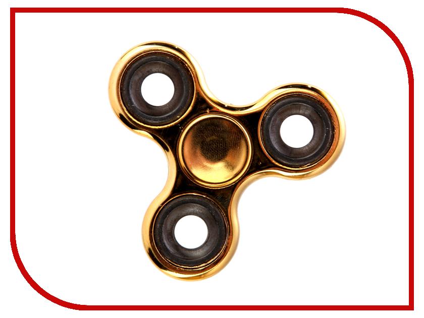 Спиннер Heng Long Hand Spinner Metallic Chrome