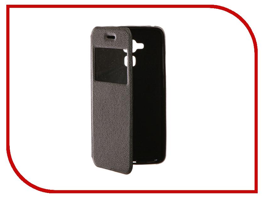 Аксессуар Чехол Huawei Honor 5C Gecko Book Black G-BOOK-HUAW-5C-BL перфоратор sds plus makita hr2630