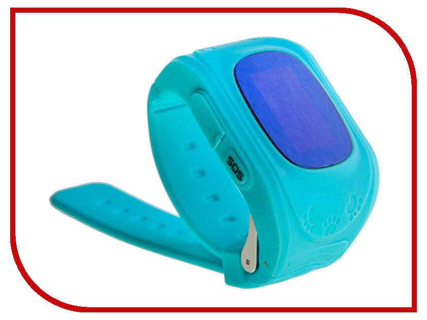 Zakazat.ru: Умные часы Prolike PLSW50BL Light Blue