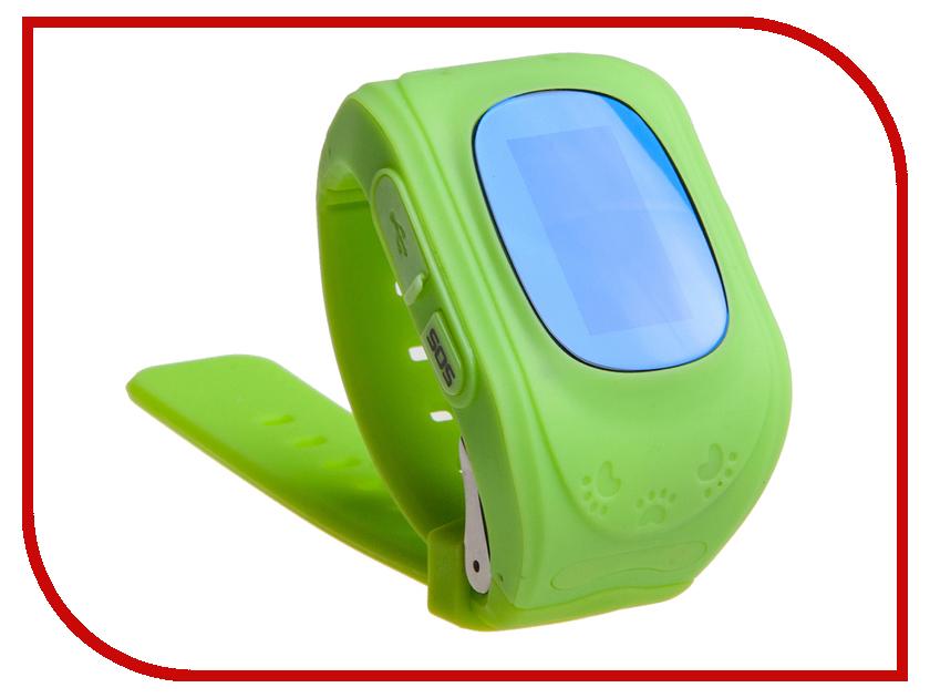 Умные часы Prolike PLSW50GR Green