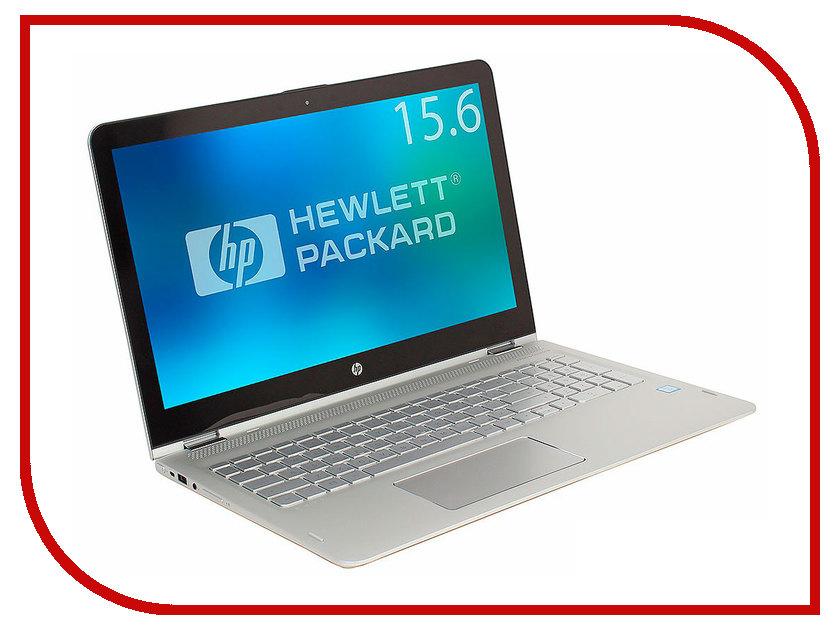 Ноутбук HP Envy x360 15-aq100ur X9X87EA (Intel Core i5-7200U 2.5 GHz/8192Mb/1000Gb + 128Gb SSD/No ODD/Intel HD Graphics/Wi-Fi/Bluetooth/Cam/15.6/1920x1080/Touchscreen/Windows 10 64-bit)
