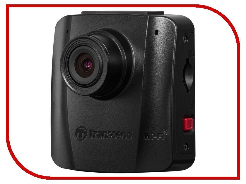 Видеорегистратор Transcend DrivePro 50 TS16GDP50M