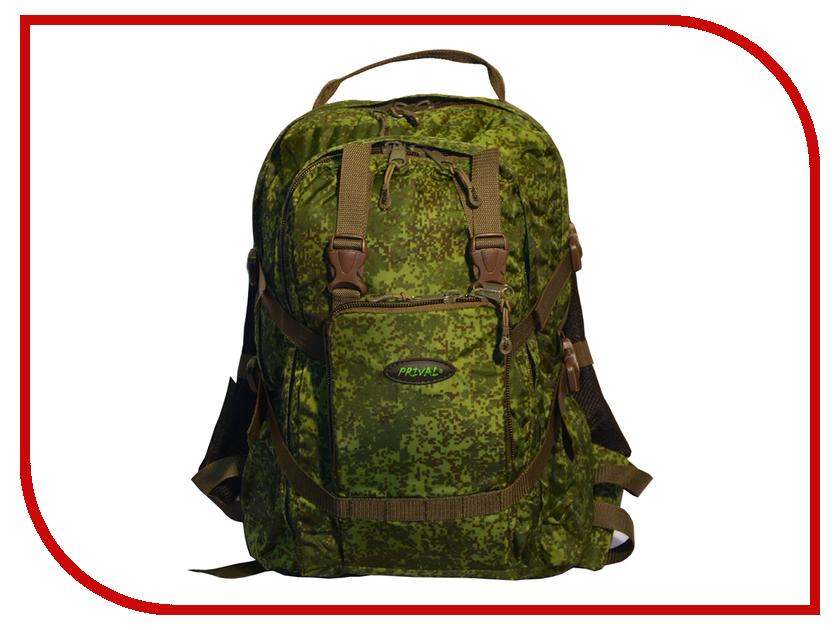 Рюкзак PRIVAL Bobr 25 Цифра рюкзак prival егерь 50 цифра