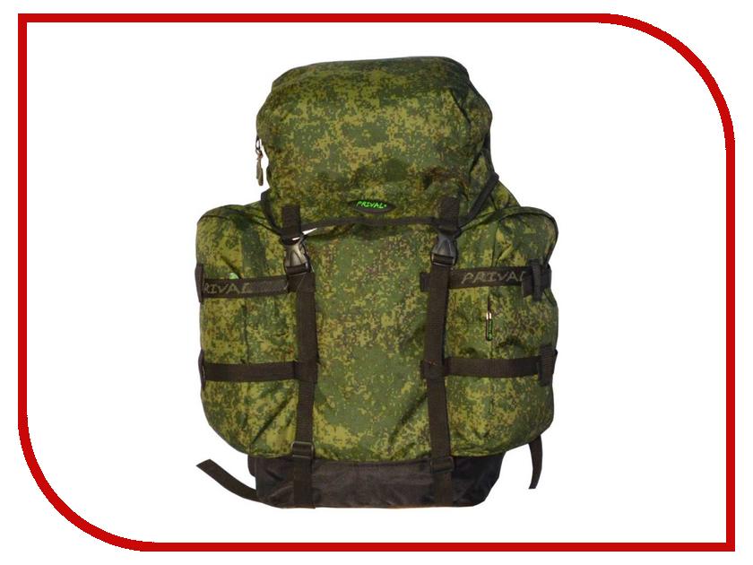 Рюкзак PRIVAL Кузьмич 70 Цифра рюкзак prival егерь 50 цифра