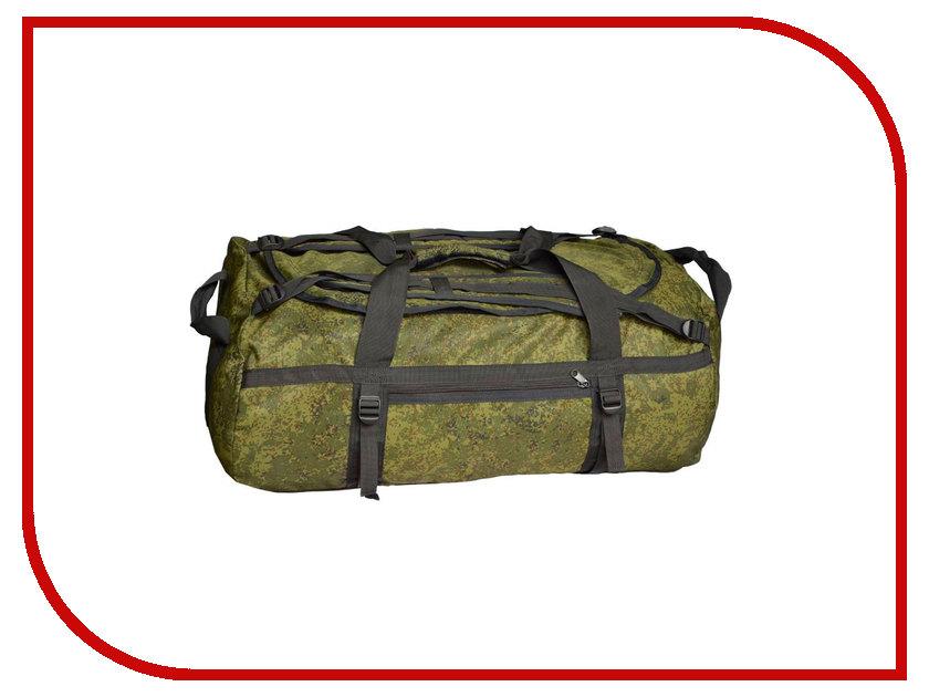 Рюкзак PRIVAL Баул 100 Цифра