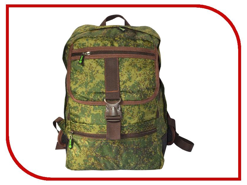 Рюкзак PRIVAL Грот 25 Цифра