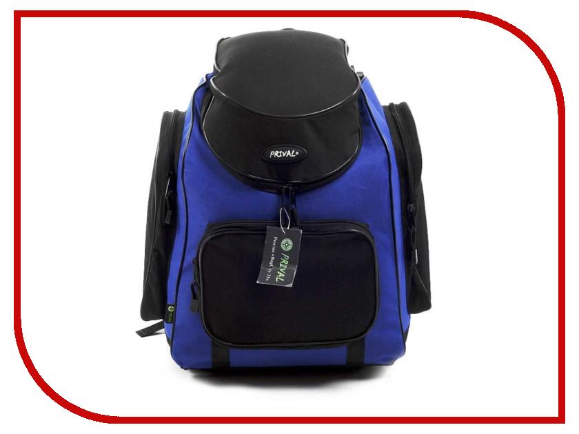Рюкзак PRIVAL Привал 35 Blue