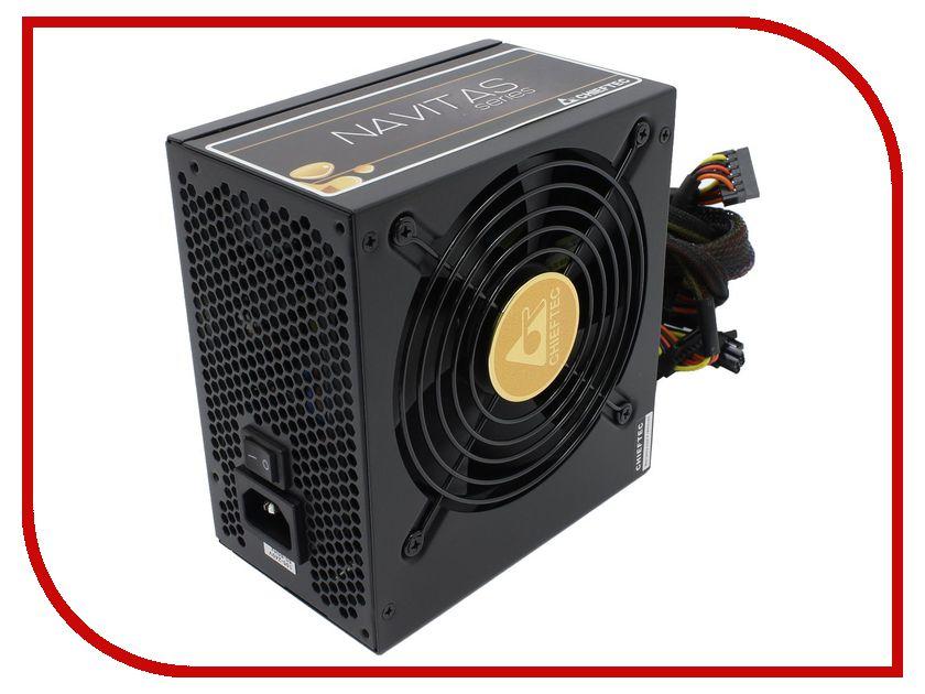 Блок питания Chieftec GPM-750S 750W gpm 450