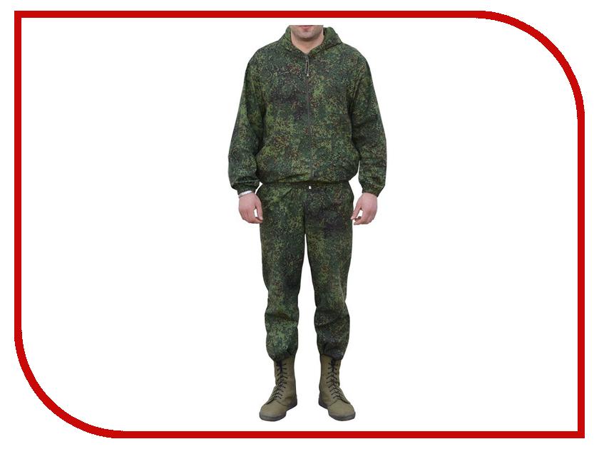 Костюм PRIVAL Пиксель р.56-58/182 костюм prival пограничник маскхалат р 48 50 176