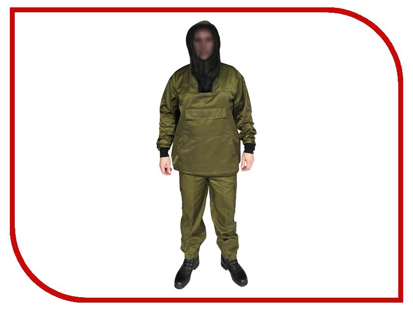 Костюм PRIVAL противоэнцефалитный р.48-50/176 рюкзак prival запасной khaki