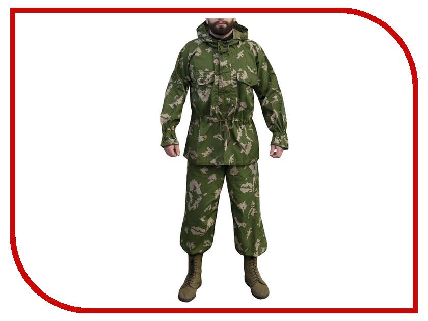 Костюм PRIVAL Пограничник Маскхалат р.56-58/182 костюм prival пограничник маскхалат р 48 50 176