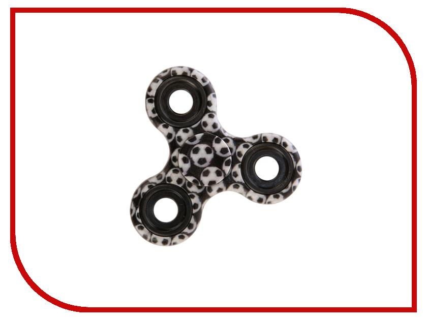 Спиннер Fidget Spinner / Megamind М7197 Football смеситель для биде smartsant тренд sm054005aa