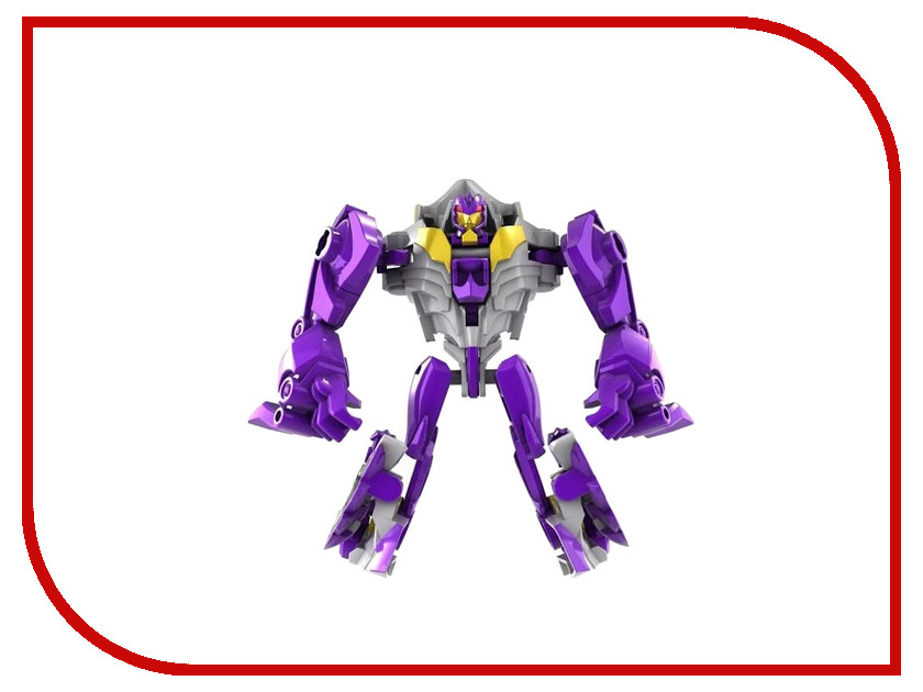 игрушка город железнодорожные стрелки Игрушка Город игр Робот трансформер Дракон Purple GI-6456