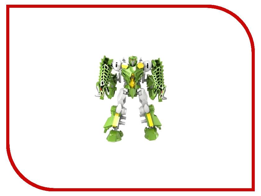 Игрушка Город игр Робот трансформер Дракон Green GI-6455 город игр микс 3шт ba8003