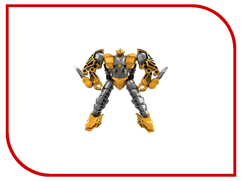 Игрушка Город игр Робот трансформер Дракон Yellow GI-6453 кукла город игр baby maymay gi 6423