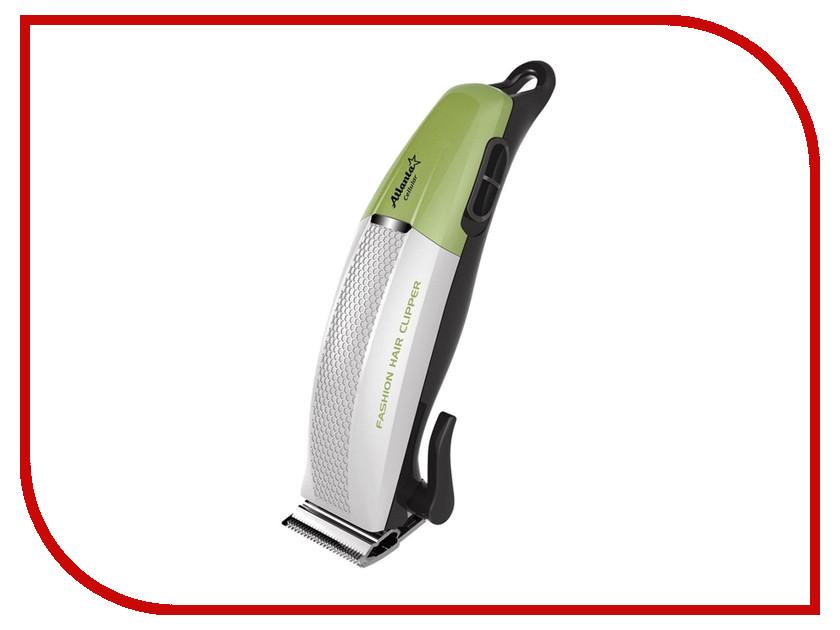 Машинка для стрижки волос Atlanta ATH-6889 White свитшот lost ink lost ink lo019ewutw56