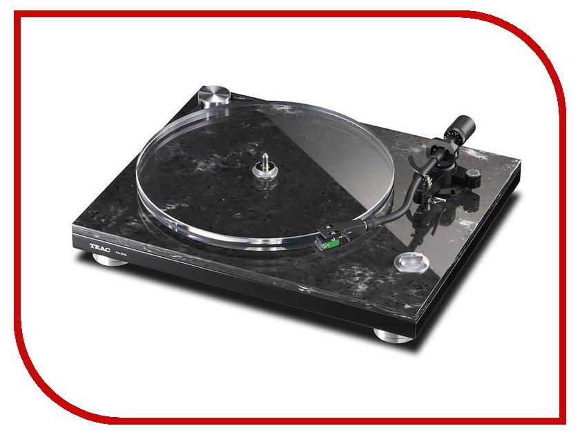Проигрыватель виниловых дисков Teac TN-570 teac ax 501