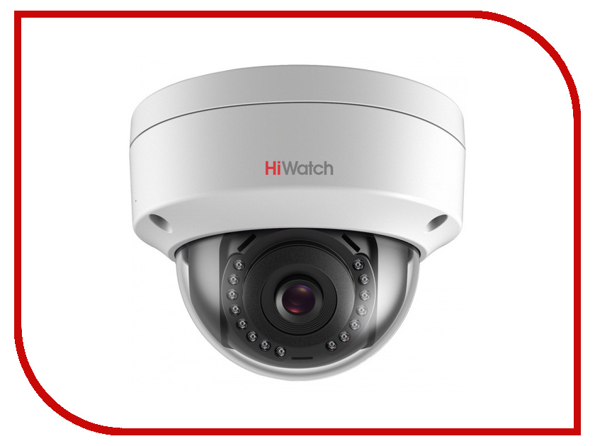 IP камера HikVision DS-I202 2.8mm