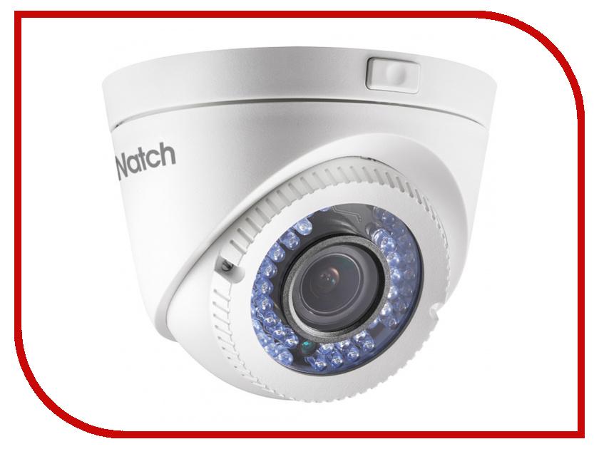 Аналоговая камера HikVision HiWatch DS-T109 2.8-12.0mm  цена