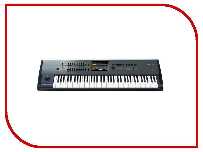 Синтезатор KORG KRONOS2-73 худи print bar dino gnar