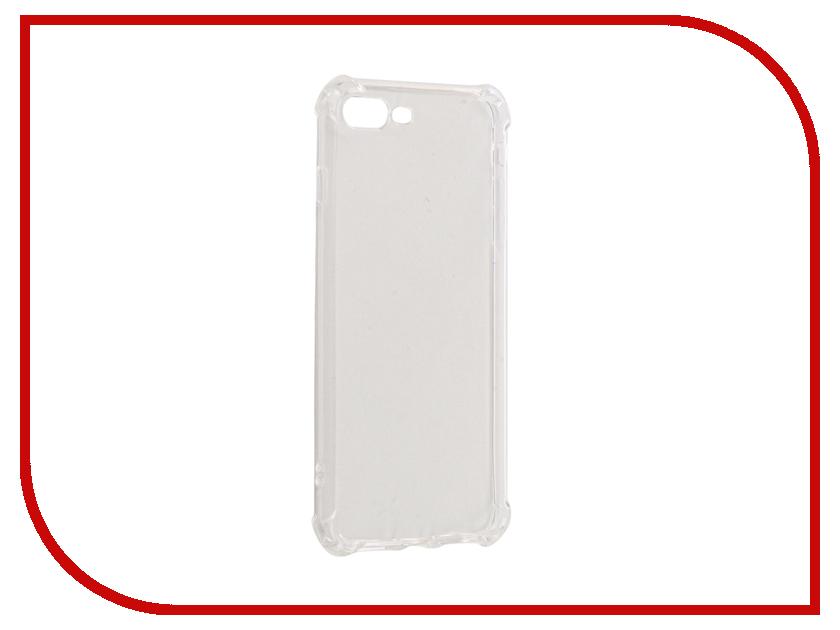 Аксессуар Чехол Gecko для APPLE iPhone 7S Plus 5.5-inch Silicone Glowing White S-G-SV-APPLE7SPL-WH аксессуар чехол gecko для apple iphone 6 blue