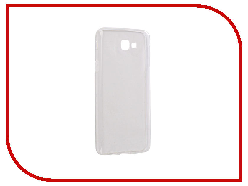 Аксессуар Чехол Samsung Galaxy J5 Prime G570F Gecko Silicone Glowing White S-G-SV-SAMJ5PR-WH аксессуар чехол xiaomi mi5c gecko silicone glowing white s g sv xir5c wh