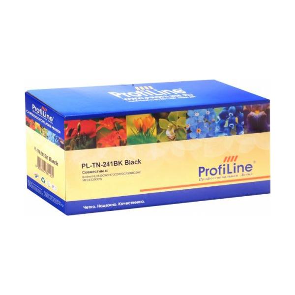 Картридж ProfiLine для HL3140CW/3170CDW/DCP9020CDW/MFC9330CDW PL-TN-241Bk