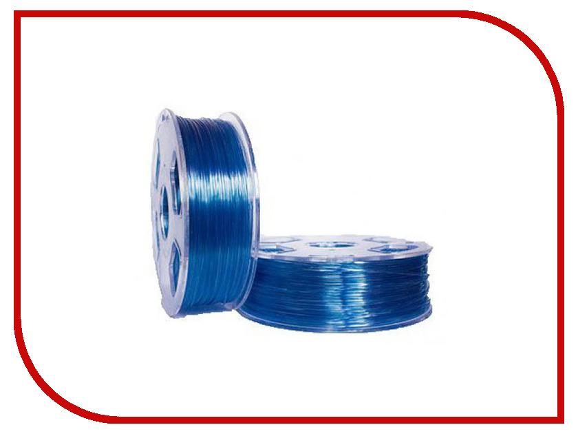 Аксессуар U3print Geek Fil/lament PETg 1.75mm 1kg Blue Sky petg u3print