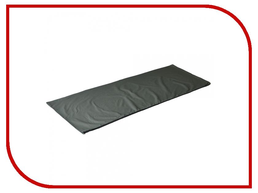 Cпальный мешок PRIVAL Вкладыш 190x95cm cпальный мешок high peak pak 1600 23310