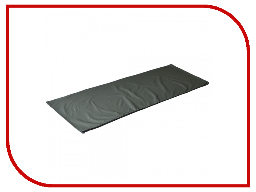 Cпальный мешок PRIVAL Вкладыш 190x105cm prival привал 35 хаки
