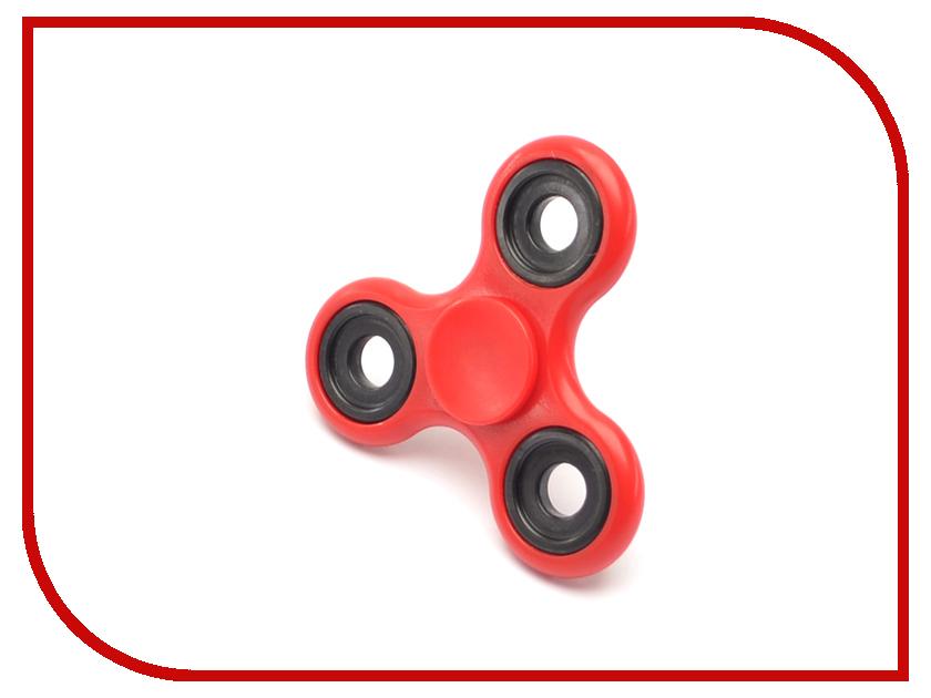 Спиннер Gecko Spinner Red SP-PL-TR-RED
