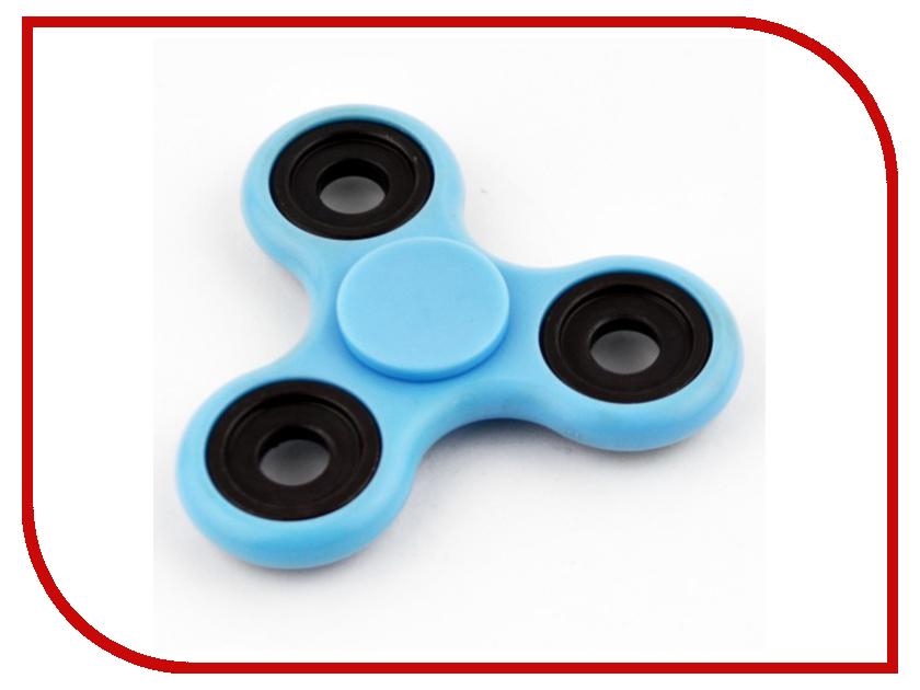 Спиннер Gecko Spinner Light Blue SP-PL-TR-DBLU