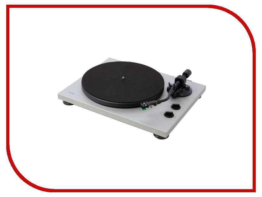 Проигрыватель виниловых дисков Teac TN-400BT Matte Silver teac te 30a